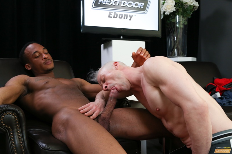 NextDoorEbony Interracial ass fucking Ryan Russell white boy asshole fucked black stud Trent King huge dick cocksucker 001 gay porn sex gallery pics video photo - Interracial ass fucking Ryan Russell's asshole fucked by black stud Trent King's huge dick
