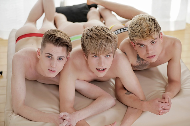 Staxus Hot young boy threesome Patrik Donovan Martin Osment Titus Snow orgy cock sucking anal ass fucking rimjob twinks 009 gay porn sex gallery pics video photo - Hot young boy threesome Patrik Donovan, Martin Osment and Titus Snow orgy of cock-sucking