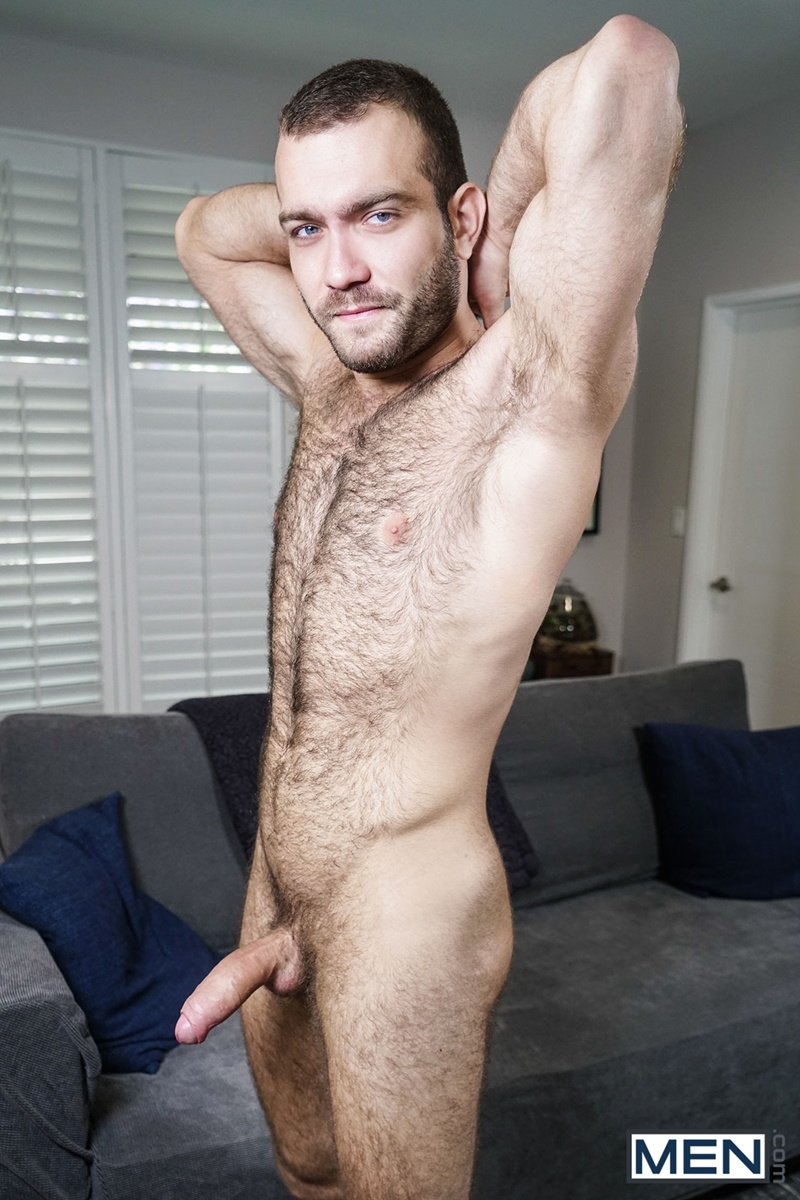 Men gay porn sex pics Wesley Woods Adam Thicke hardcore ass fucking big thick cock hairy chest muscle hunk cocksucker 010 gay porn sex gallery pics video photo - Wesley Woods and Adam Thicke hardcore ass fucking