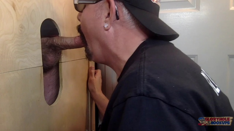 GloryHoleHookups gay porn nude dude sex pics trucker car mechanic blue collar worker sucks cock glory hole public sex 001 gay porn sex gallery pics video photo - Glory Hole Hookups my mouth has been filled with his salty seed
