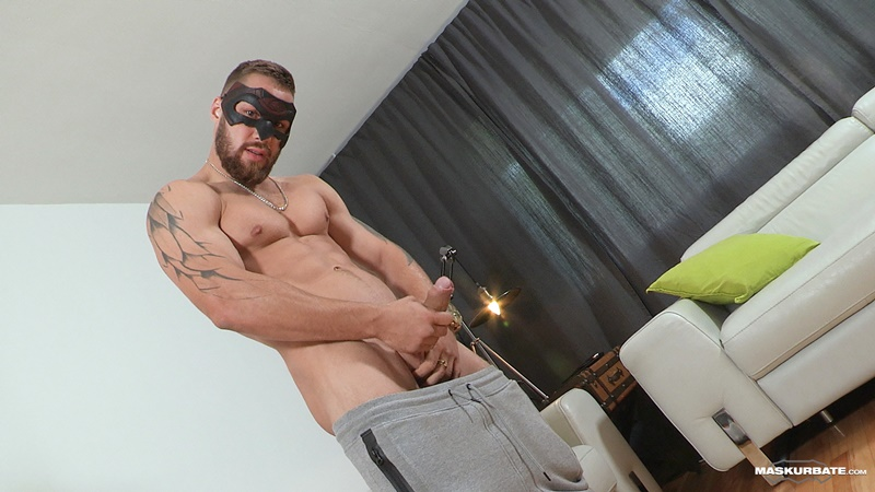 Maskurbate gay porn big muscle sex pics Mom new boyfriend step dad Morgan huge uncut cock foreskin solo wank jerking 001 gay porn sex gallery pics video photo - My Mom's new boyfriend offered to show me his big uncut cock
