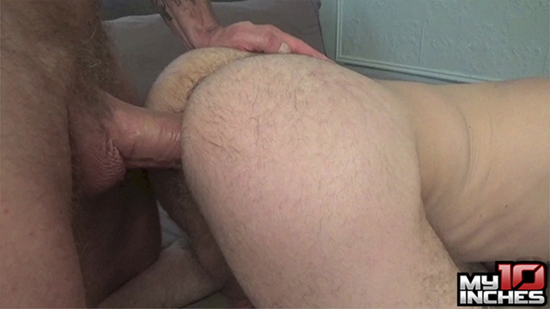 My10TenInches gay porn sex pics nude dudes Luke Harding Rocco Steele huge 10 inch raw daddy cock massive cocksucking anal 002 gay porn sex gallery pics video photo - Luke Harding's been wanting to take on Rocco Steele's huge 10 inch raw daddy cock