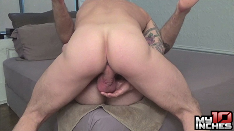 My10TenInches gay porn sex pics nude dudes Luke Harding Rocco Steele huge 10 inch raw daddy cock massive cocksucking anal 012 gay porn sex gallery pics video photo - Luke Harding's been wanting to take on Rocco Steele's huge 10 inch raw daddy cock