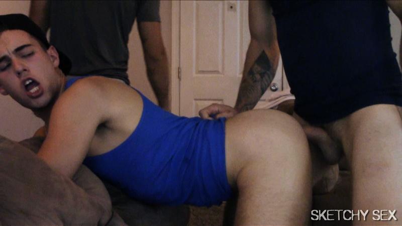 SketchySex gay porn cum getting fucked in my ass sex pics big dick dump load ass to mouth jizz fucking anal rimming 012 gay porn sex gallery pics video photo - I love the feeling of cum getting fucked into my ass