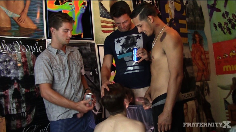 FraternityX gay porn cute college boy anal fuck frat boys sex pics fratmen sexy raw ass big thick dick sucking cocksuckers 001 gay porn sex gallery pics video photo - Party up in here