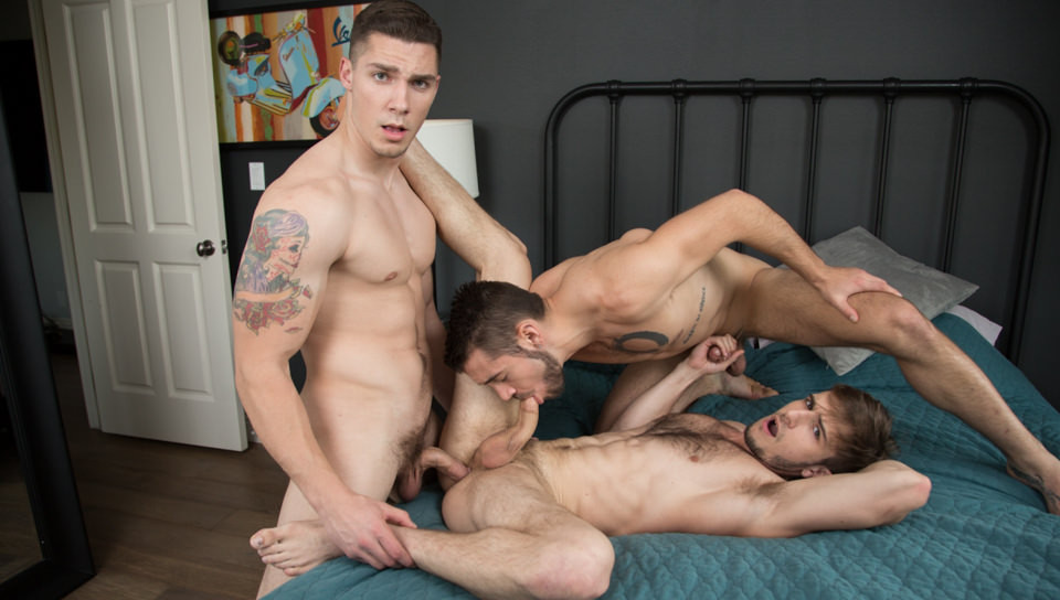 76037 01 01 - Donte Thick, Spencer Laval, Dante Colle