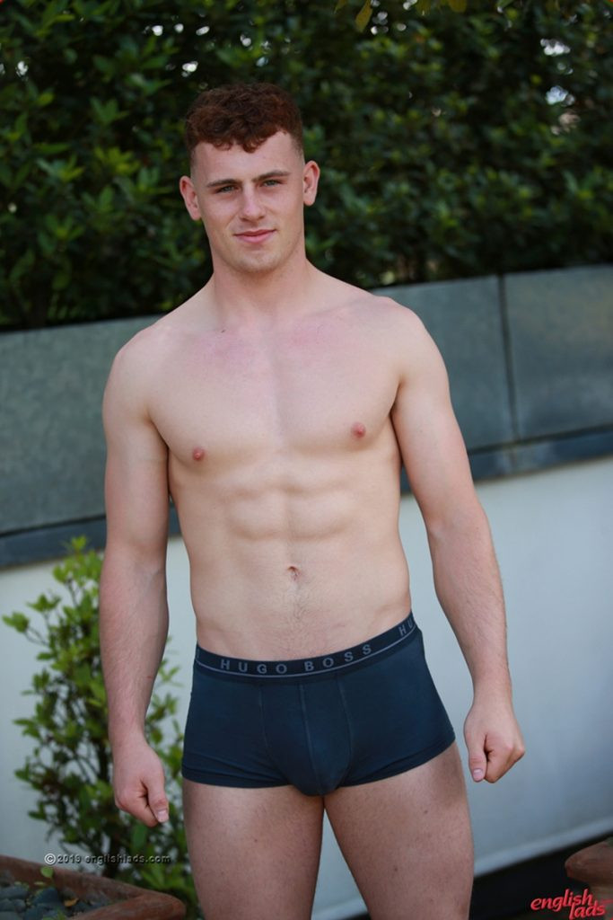 Straight young dude Tom Stevens strips sexy undies wanking huge cum load EnglishLads 009 Gay Porn Pics 683x1024 - Tom Stevens