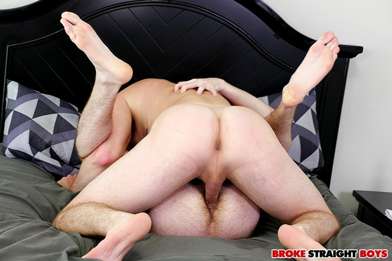 Hot straight young dudes Kace Axel Blake Ellis bareback ass fucking BrokeStraightBoys 015 Gay Porn Pics - Kace Axel, Blake Ellis