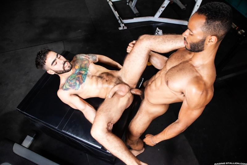 Rooney Marx fucking Papi Suave blasts load ripped abs RagingStallion 011 Gay Porn Pics - Papi Suave, Rooney Marx