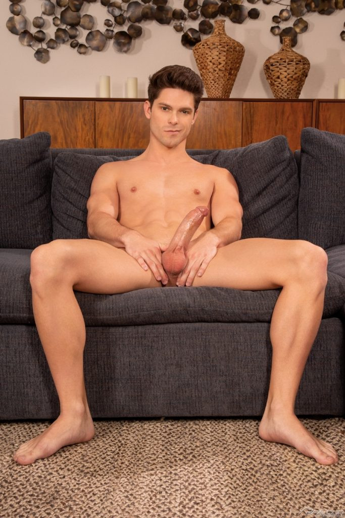 Devin Franco moans Josh Moore thick uncut raw dick tight hole FalconStudios 006 Gay Porn Pics 683x1024 - Josh Moore, Devin Franco