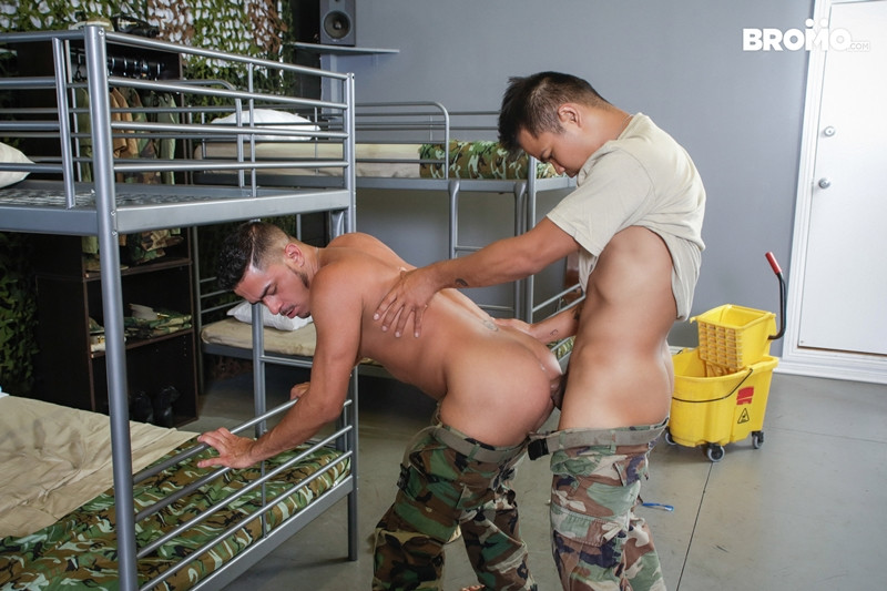 John Rene massive dick fucking Cesar Xes hot bubble butt hole Bromo 022 Gay Porn Pics - Cesar Xes, John Rene