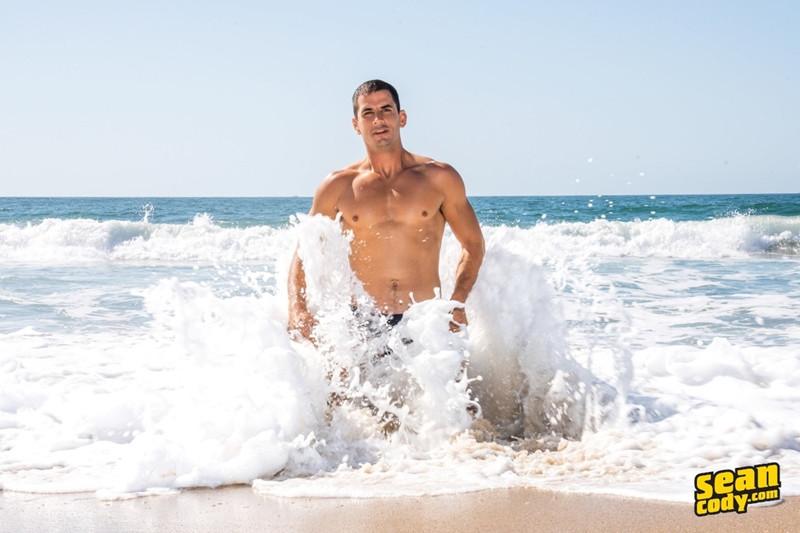 Sexy muscle dude Lachlan huge raw dick bareback fucks Sean hot bubble butt ass hole SeanCody 006 Gay Porn Pics - Sean Cody Lachlan, Sean Cody Sean