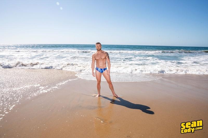 Sexy muscle dude Lachlan huge raw dick bareback fucks Sean hot bubble butt ass hole SeanCody 007 Gay Porn Pics - Sean Cody Lachlan, Sean Cody Sean