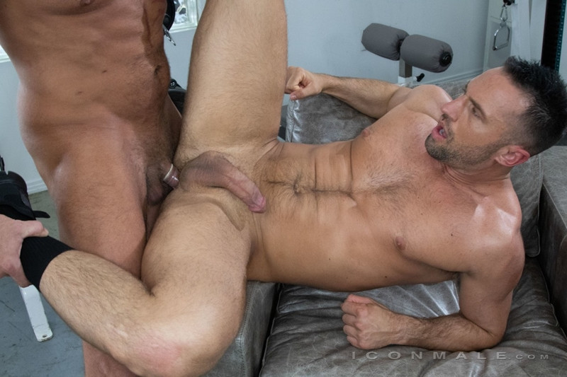 Tristan Brazer fucks Colby Tucker hot ass hole balls explode IconMale 022 Gay Porn Pics - Colby Tucker, Tristan Brazer