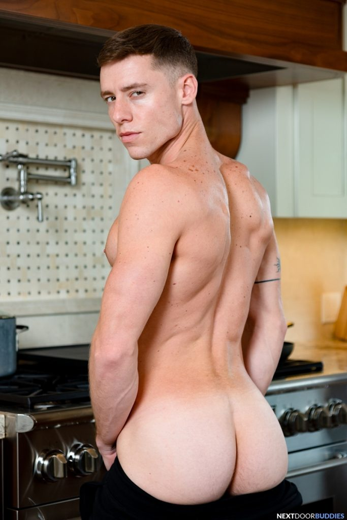 David Skylar Justin Matthews hardcore big dick ass fucking Next Door Buddies 004 gay porn pics 683x1024 1 - Justin Matthews, David Skylar