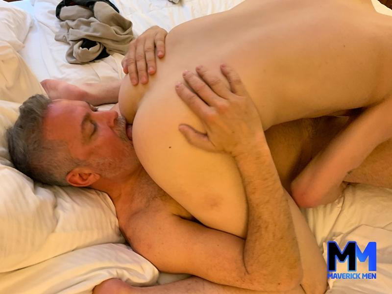 Hot fuck flick Hunter Cole fuck buddy Jordan Maverick Men 003 gay porn pics - Hunter and Cole with fuck buddy Jordan